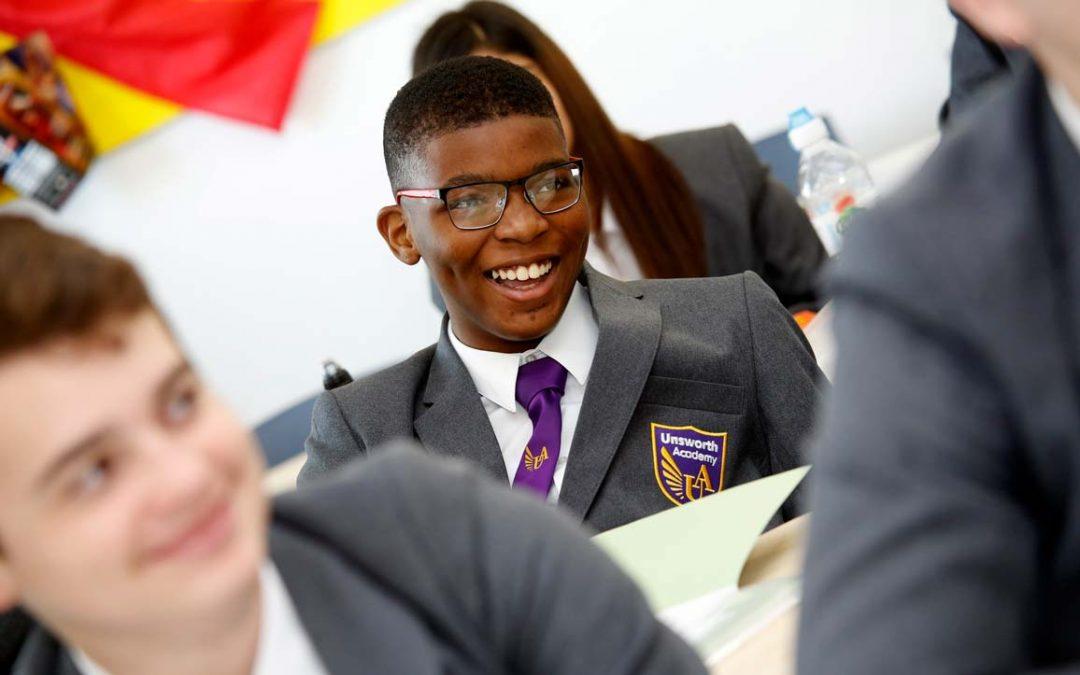 Risk Assessment full return to School 21/08/2020