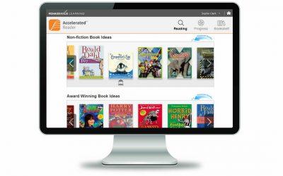 Lexia & Accelerated Reader Access